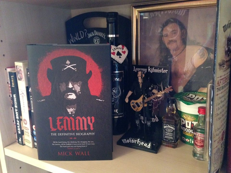 June 2016 the rock of pages in lemmy the definitive biography mick wall covers the areas less well covered in other lemmy tomes hes clearly very familiar with white line fever by fandeluxe Ebook collections