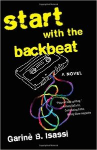 Start with backbeat cover